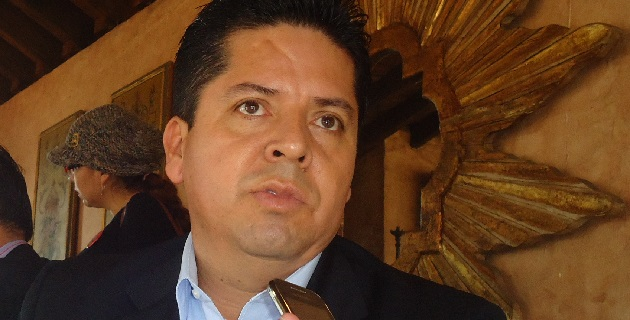 El diputado federal, Antonio García, señaló que se hace necesario agilizar la aplicación de recursos, así como simplificar las reglas de operación