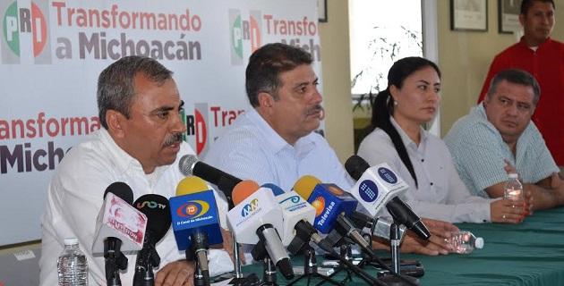Aldo Macías, dejó en claro que ya se venía trabajando desde hace varios días en el tema con los diferentes representantes de los ayuntamientos, con la finalidad de disipar algunas dudas al respecto de dicho convenio