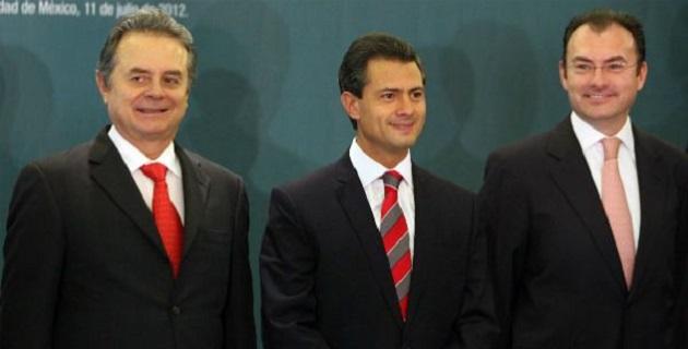 El vocero de la Presidencia, Eduardo Sánchez, dijo que en Internet se encontrarán las respuestas a las preguntas enviadas por Cuarón esta semana
