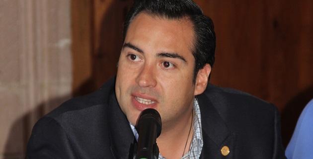 Trejo Pureco adelantó que tiene plena confianza en que este proyecto será bien recibido por todas las fuerzas políticas del Estado, y precisó que no tiene por objeto coartar el derecho constitucional de votar y ser votado