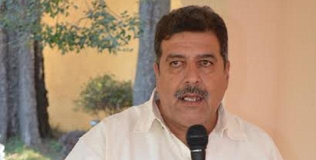 Fernández Orozco enfatizó, que el Gobierno del Estado de Michoacán de extracción priísta busca de manera determinante el bienestar de los trabajadores