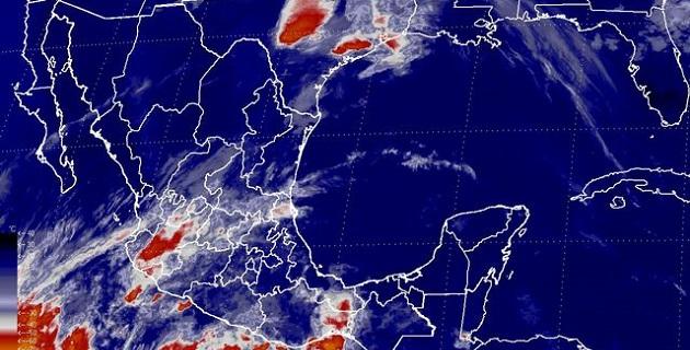 Amanda se mantiene como huracán categoría 4; en las últimas horas presentó vientos máximos sostenidos de 220 km/hr, y rachas de hasta 270 km/hr con movimiento hacia el nor-noroeste a 11 km/hr