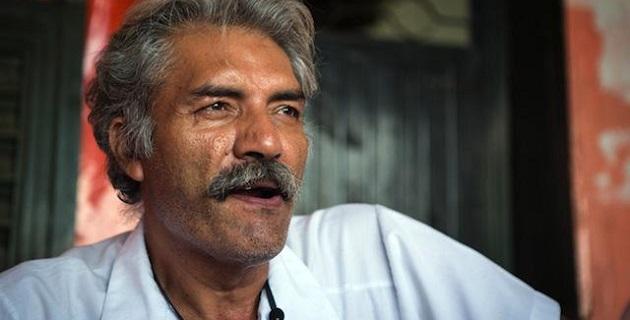 Ayer, fuerzas federales y estatales detuvieron a Mireles Valverde y 82 personas más en Lázaro Cárdenas, Michoacán