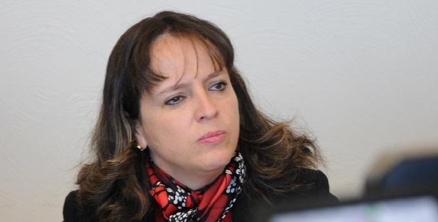 La secretaria de Finanzas, Marcela Figueroa Aguilar, reiteró que la armonización contable es de sumo interés para el Gobierno Estatal, por lo que es necesario el trabajo en equipo
