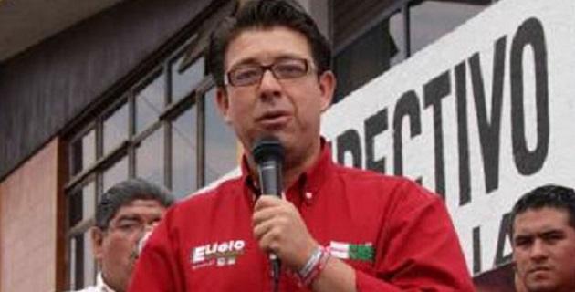 González Farías aseguró que con el gobierno de Peña Nieto el país sí está avanzando
