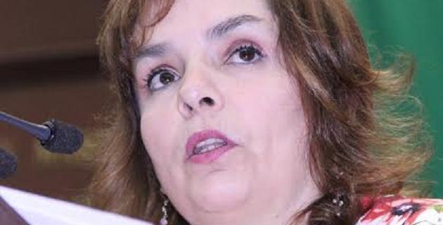 El gobierno federal ya no tiene pretexto para no mandar los tan anunciados 45 mil mdp; ya no están aquellos que les generaban desconfianza, destaca Selene Vázquez