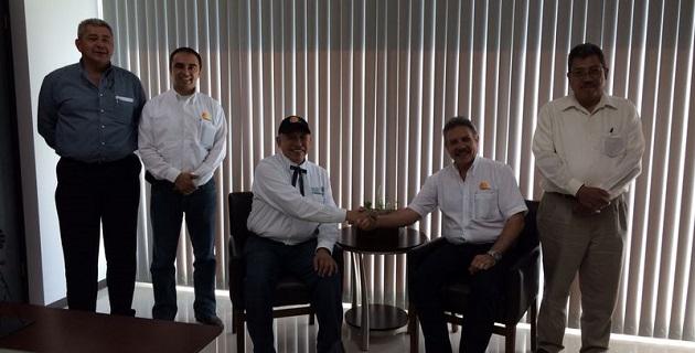Se definieron las 20 obras para Michoacán con los 77.3 millones de pesos para la construcción de pequeñas presas ciclópeas y ollas de agua, en municipios donde también se encuentra la Cruzada Contra el Hambre