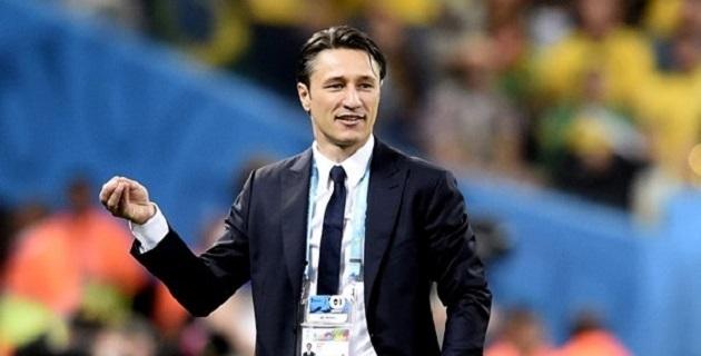 """En la conferencia de prensa posterior al partido, Kovac se extendió y señaló que Brasil es favorecido en su Mundial, situación que de mantenerse podría convertir la competencia en un """"circo"""" más que en un partido de futbol"""