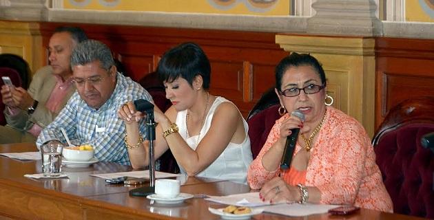 Farfán Vázquez advirtió que se aplicarán sanciones a quienes cometan irregularidades o violen lo establecido en la reglamentación comercial local