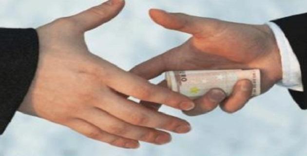 """A nivel nacional, el 88.3% de la población considera que las prácticas de corrupción son """"muy frecuentes"""" o """"frecuentes"""", informó el INEGI, instancia que fue la encargada de llevar a cabo la encuesta"""