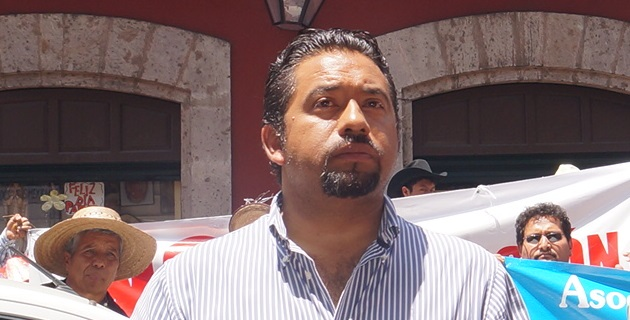 Los michoacanos necesitan gobernantes más comprometidos, que actúen sin intereses facciosos, que sientan sobre todo un gran orgullo por nuestra tierra y nuestra gente, señaló Montañez Espinosa