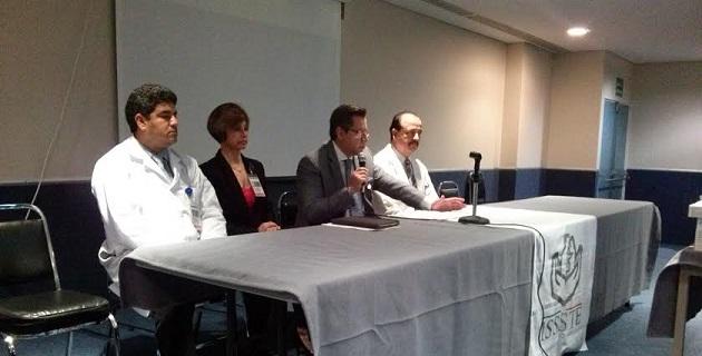 Chávez Hernández destacó que este programa se realiza no sólo en la capital del estado, sino también en las clínicas de Lázaro Cárdenas, donde ya fue entregado el pasado fin de semana, y en próximos días Zamora y Uruapan