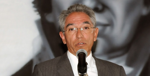 Jara Guerrero enunció que sus premisas son: recuperar la confianza; sanear y transparentar las finanzas; y garantizar unas elecciones transparentes y libres