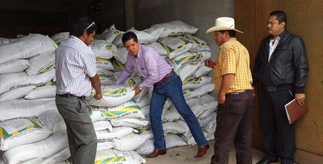 Es necesario que los apoyos a los productores del campo lleguen de manera oportuna para garantizar la rentabilidad y productividad del sector agrícola