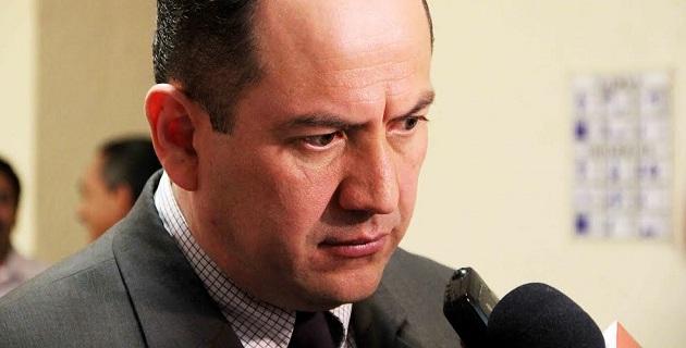 Hernández Reyes, reconoció la disposición para que, en la elección que se celebrará en 17 estados de la república y, en particular en Michoacán en el 2015; tanto los OPLES como el INE trabajen de manera coordinada