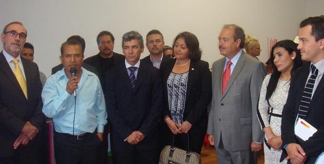 Estas acciones se derivan del Convenio Marco de Coordinación y Colaboración Administrativa, entre la Secretaría de Gobierno y la Secretaría del Migrante