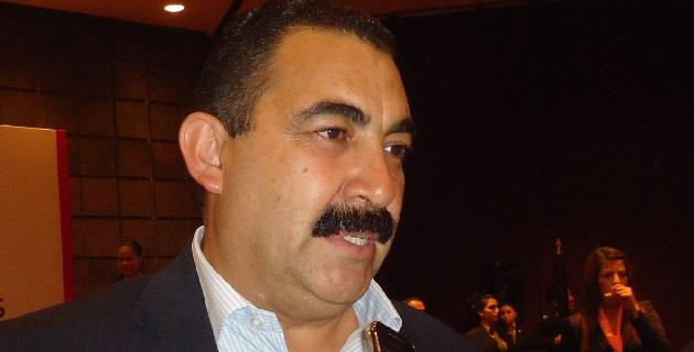 Naranjo Blanco consideró que hay varias áreas del Gobierno de Michoacán que no han cumplido con lo que de ellas se esperaba