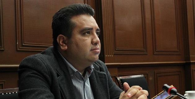 En entrevista, Juárez Blanquet señaló que espera una pronta reunión con Rodríguez López para conocer el plan de trabajo que pretende aplicar en los últimos 15 meses de la administración estatal