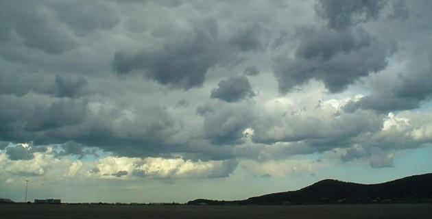 En el Estado de México y el Distrito Federal las precipitaciones pluviales serían de fuertes a muy fuertes