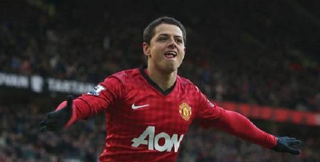 En primera instancia Hernández no había sido convocado a esta gira por Estados Unidos, que además del duelo con el Galaxy, incluye enfrentamientos con la Roma, Inter de Milan y el Real Madrid