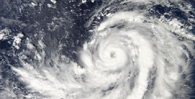 El Servicio Meteorológico Nacional continúa monitoreando a estos dos sistemas debido a su trayectoria y posible evolución