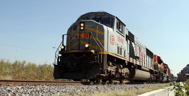 Luego del suceso el conductor de la unidad ferroviaria -cuyo número es el 2067- rindió su declaración ante personal ministerial que acudió al lugar del percance