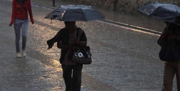 Se exhorta a la población a  mantenerse atenta a los avisos que emiten el Servicio Meteorológico Nacional, Protección Civil y autoridades estatales y municipales