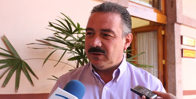 Datos oficiales refieren que 39 municipios michoacanos se encuentran en una escala de Alto y Muy Alto índice de riesgo global, señaló Benítez Suárez