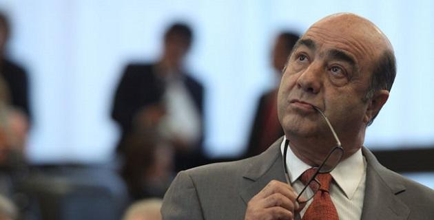 Este mediodía, Vallejo Mora concedió una entrevista radiofónica en la cual aclaró que aún no había sido citado a declarar por la PGR, pero que lo haría cuando se lo pidieran
