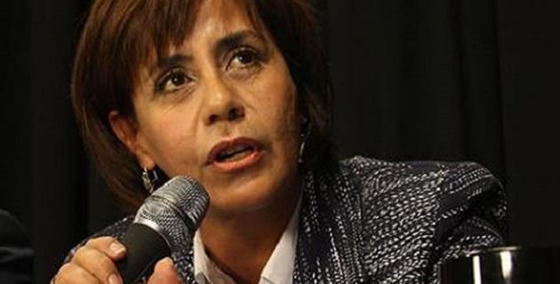 """""""Quiero suponer que gobierno federal está en investigación del muchacho. El video servirá a la investigación"""", dijo Calderón en entrevista con Azucena Uresti para Milenio Televisión"""