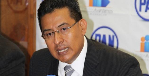 Ojalá los esfuerzos del comisionado Castillo y la legión extranjera se avocaran a la seguridad y al desarrollo integral, que es para lo que los enviaron, y no se dispersen en otras cosas: Chávez Zavala