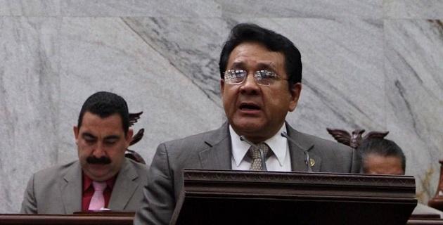 Salomón Fernando Rosales recordó que la SEP, a través de su titular Emilio Chuayfett, ofreció un clima óptimo para la realización del examen dirigido a los aspirantes normalistas