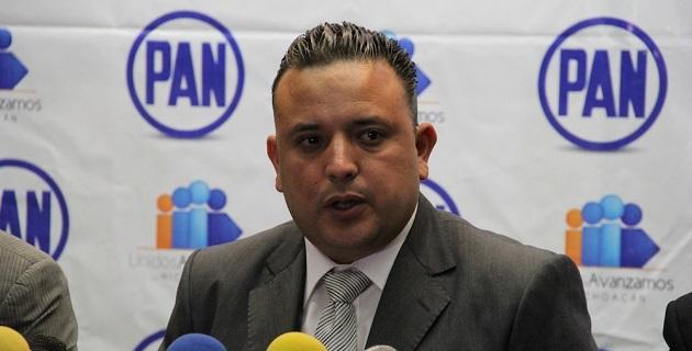 """""""Lo más importante es que tengamos la convicción de salir unidos y fortalecidos de nuestros procesos internos"""", recalcó Quintana Martínez"""