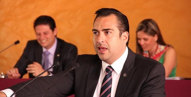 El presidente de la Comisión de Turismo en el Congreso del Estado impulsa una iniciativa de reforma y adición al artículo 65 de la Ley de Turismo de Michoacán