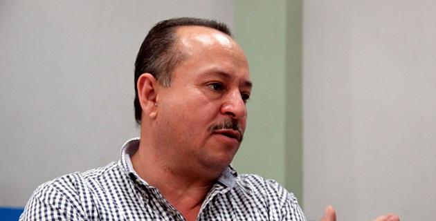 El perredismo dijo, piensa que los michoacanos, sufren de alzhaimer y se olvidaron de que fue en el tiempo en que el PRD estuvo en el gobierno cuando elevaron los índices de inseguridad: Martínez Pasalagua