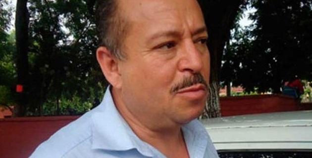Martínez Pasalagua había sido detenido el pasado mes de abril por supuestos vínculos con la delincuencia organizada, pero en aquella ocasión salió libre