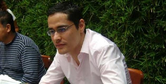 Junto con los regidores Saraí Cortés, Leticia Farfán, Fernando Contreras y Fernando Orozco; Miguel Ángel Villegas insistió en el respaldo a la demanda de los bomberos morelianos