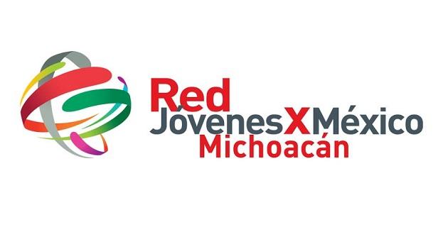 """Arrés calificó la nueva designación como un logro para la juventud priista en Michoacán """"el nombramiento de Marco Polo representa un cambio generacional en las filas del Partido"""""""