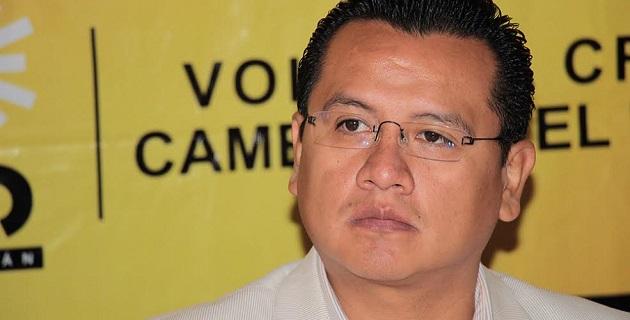 Torres Piña demandó que la Fepade investigue a profundidad el video, ya que no es aceptable la impunidad de las irregularidades en el pasado proceso electoral