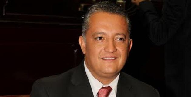 Cornejo Martínez asumió la diputación por el Distrito XVI, de Morelia Suroeste, el pasado lunes 30 de junio