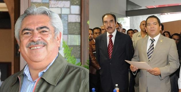 Por lo pronto, a Orihuela Bárcenas le favorece su cercanía con el presidente Enrique Peña Nieto, así como con el comisionado nacional, pero aún no todo está dicho
