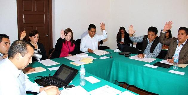El dictamen se concretó en reunión de trabajo de las comisiones unidas de Salud y Asistencia Social y de Derechos Humanos
