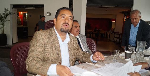 La resolución de conceder el amparo contra el incremento al agua es histórica y sienta un importante precedente, puesto que se podría amparar cualquier ciudadano de Michoacán en los 113 municipios: Montañez Espinosa