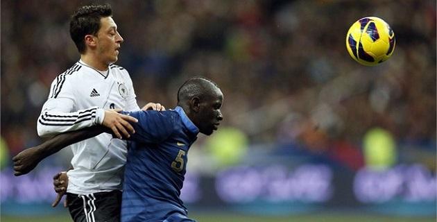Francia-Alemania se disputará a las 11:00 horas del centro de México, mientras que Brasil-Colombia se jugará a las 15:00 horas del centro de México