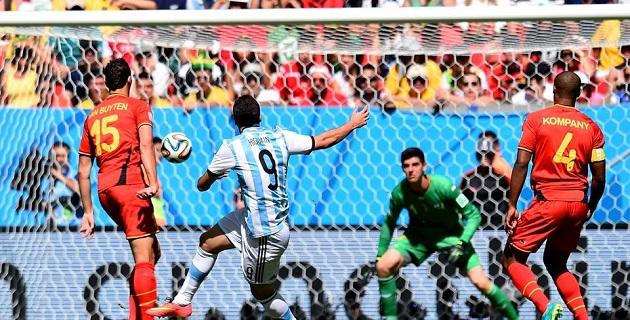 Desde Italia 1990 la Selección de Argentina no jugaba una Semifinal en una Copa del Mundo. En aquella ocasión eliminó a los anfitriones y obtuvo su pase a la Final, donde cayó ante la Selección de Alemania