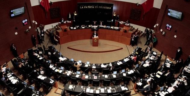 Luego de más de 17 horas de debate, con 85 votos en pro y 12 en contra, los legisladores avalaron en lo particular reformas a Ley Federal de Telecomunicaciones, así como del Código Penal Federal