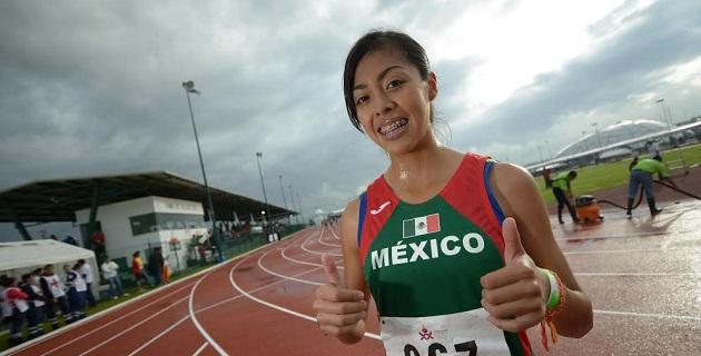"""Este día, Morelia consolidó su título de """"Capital Nacional del Deporte"""""""