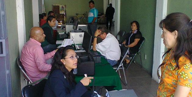En horario de 09:00 a 15:00 horas, los propietarios de comercios ubicados en la capital michoacana, tendrán la oportunidad de acudir a revalidar licencias de funcionamiento y/o tramitar nuevos permisos