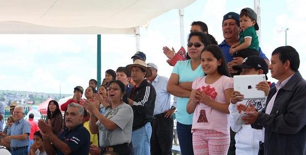 A lo largo de tres días, la capital michoacana, recibió a 550 atletas de 26 países; en el evento, la amabilidad y buen trato de los morelianos dejó marcada su visita a la capital michoacana