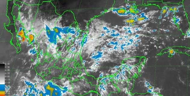 El temporal de lluvias continuará los próximos días, por ello, se exhorta a la población a mantenerse atenta a los avisos que emiten el Servicio Meteorológico Nacional, Protección Civil y autoridades estatales y municipales